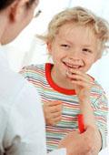 Homeopátia gyermekeknek