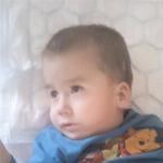 Dávid 3 éves mentálisan retardált kisfiú
