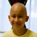 Erik 13 éves beteg kisfiú