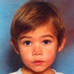 István 4 éves szívbeteg kisfiú