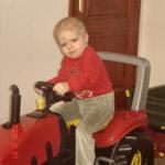 Istvánka élete a Debreceni Gyermekonkológiához van kötve