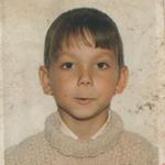 Krisztián 9 éves vese beteg kisfiú