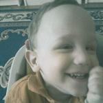 Lőrinc 3 éves epilepsziás fiú