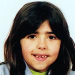 Laura 7 éves beteg kislány