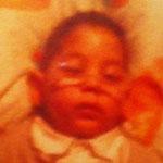 Márió két éves beteg kisfiú