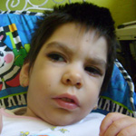 Noémi 2009. januárjában született