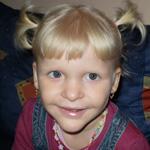 Regina 5 éves mowat-wilson szindrómában szenvedő kislány