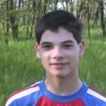 Róbert 16 éves halmozottan sérült kisfiú