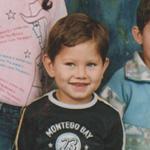 Szabolcs  9 éves  Perthes kórban szenvedő kisfiú