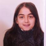 Teodóra 9 éves vese beteg nephrosis  syndromás kislány