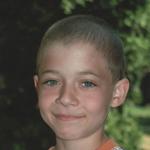 Tibor 11 éves beteg kisfiú