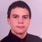 Valentin 17 éves nyirok eredetű rosszindulatú daganatos nagyfiú