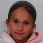 Vivien 6 éves agyi cystarendszerben szenvedő kislány