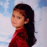 Vivien 6 éves súlyos gerincferdüléses kislány